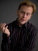 Stefan Kalmar fordrag