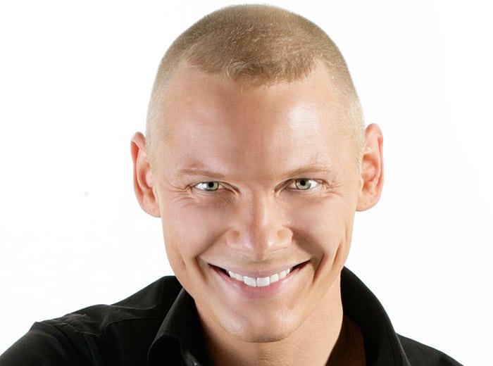 Jim Lyngvild - bifald.dk