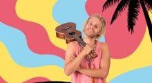 RayRay - Musik i Børnehøjde